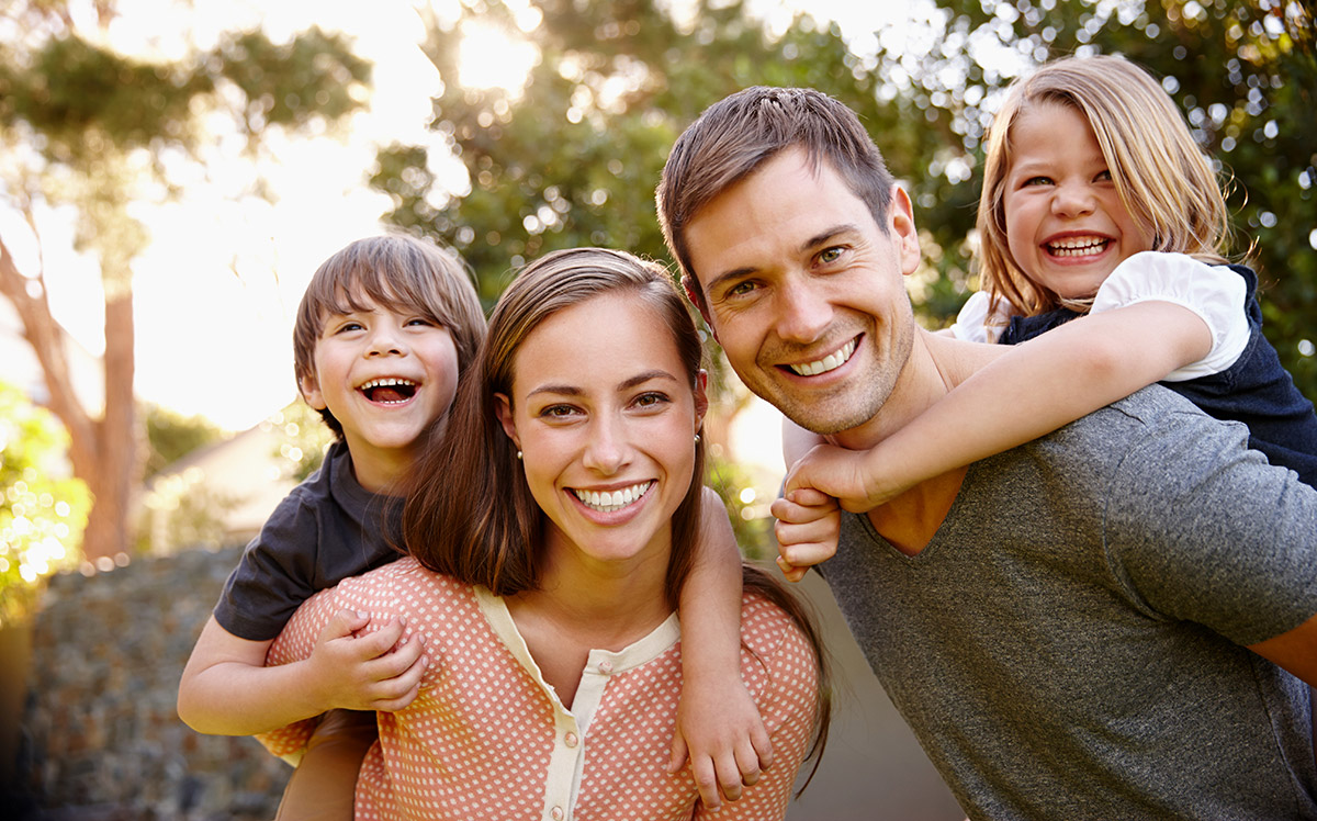 Family dentist in Washington DC